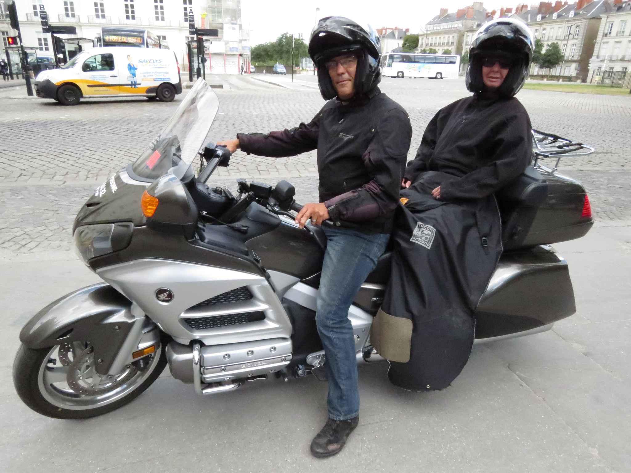 Taxis moto Paris : Que propose la moto taxi ?